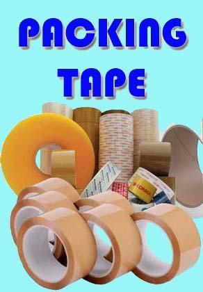 Tape Banner