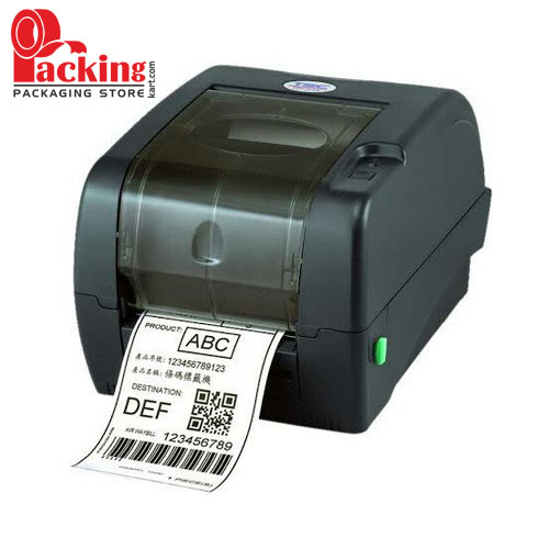 TSC TTP 345 Printer